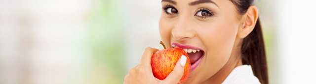 Manzana, exquisita tentación