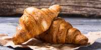 Prepara deliciosos croissants caseros