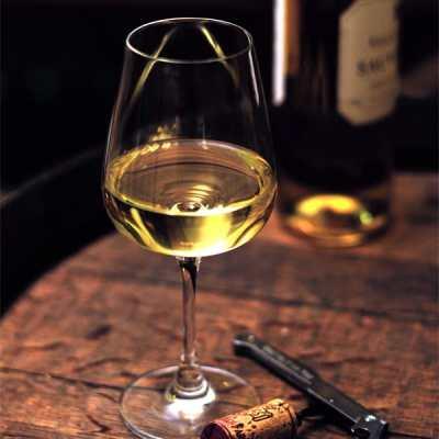 tipos de vino blanco