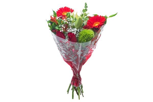 Flores ideales para mamá