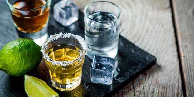 Añejo, reposado o… ¿qué clase de tequila prefieres?