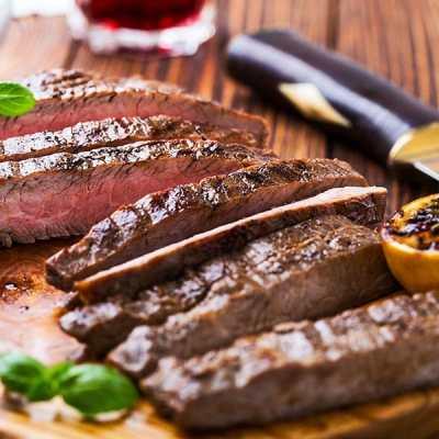 Carne magra de res: cortes saludables