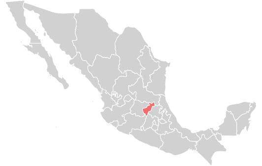 Platillos típicos de México en Querétaro