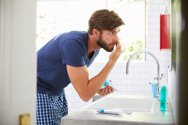 reglas del no shave november