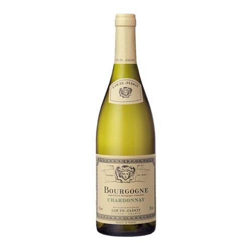 vino blanco Louis Jadot Bourgogne