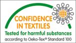 Lovytės apsaugėlė siuvama iš Oeko-Tex Standat 100 medvilnės
