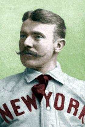 John Montgomery Ward Society For American Baseball Research