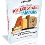 Kerjaya sebagai penulis blog upahan lumayan ke?