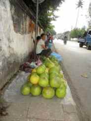 Pomolos, LP Street Seller. 1600/10 STC's