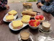 Mekong Fish breakfast One billion/10 STC's