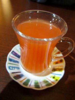 Pomegranate tea 10/10 STCU
