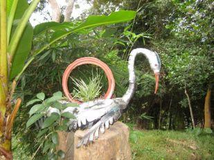 Tyre Bird