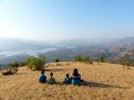 Southern Maharashtra vista