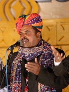 Rajasthan Singer