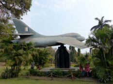 Hawker Hunter, Nagpur Park