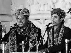 Rajasthan Singers