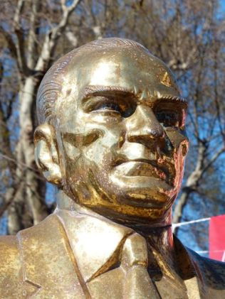 Ataturk Monument, Anadolu Kavağı