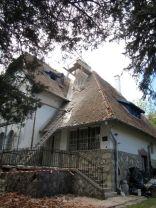 Restoration - Sfantu Gheorghe