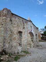 Ruin - Sfantu Gheorghe
