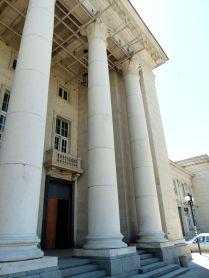 Ruse's railway station