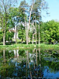 Reflections 2 - St George Park, Sfantu Gheorghe