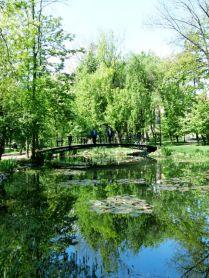 Reflections 1 - St George Park, Sfantu Gheorghe