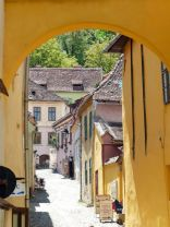 Old town 3 - Sighisoara