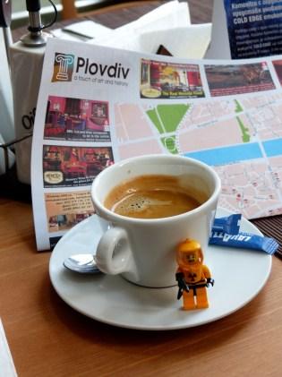 Planning Plovdiv