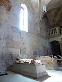 Medieval Alba
