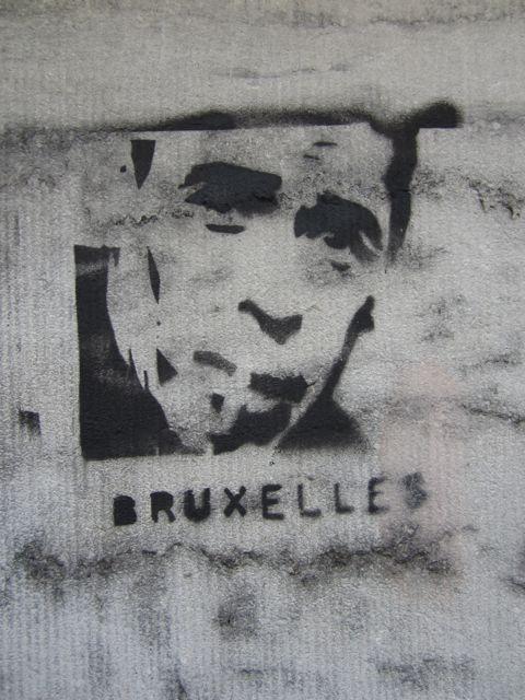 Brussells Street Art