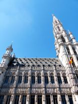 Town Hall - Brussels