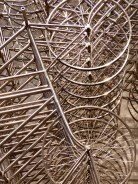 "Ai Wei Wei ""Forever Bicycles"""