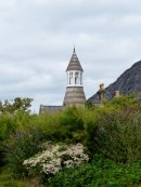 Llanfairfechan - between mountains and sea