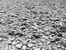 Pebbles, Llanfairfechan Beach