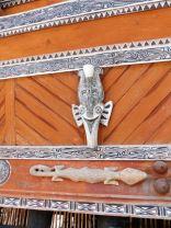 Batack carving