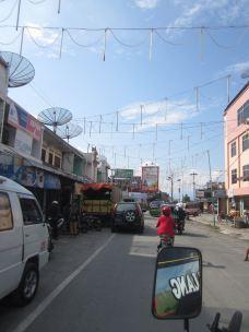 Downtown Panguruan