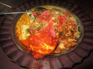 Medan Street food