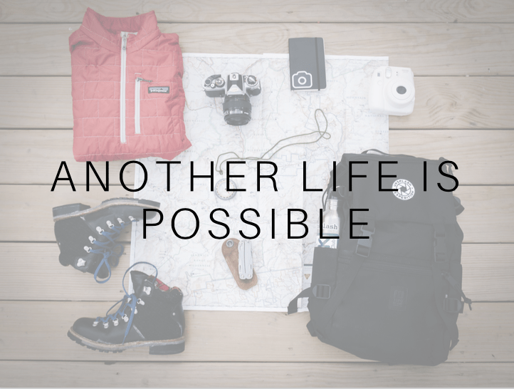 Another Life is Possible