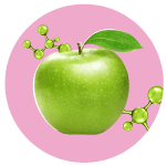 Green apple stem cell face cream