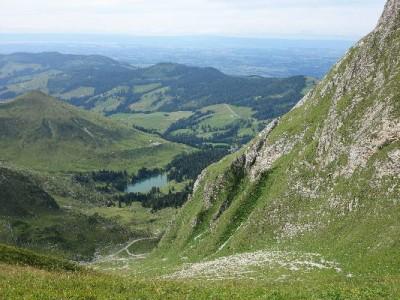 Gantrischsee