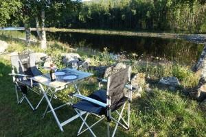Uvdal Camping