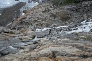 Gletscher Folgefonn