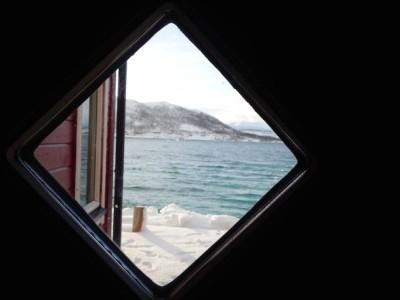 Hav og Fjell Aussicht