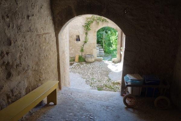 Fontecchio Unterkunft