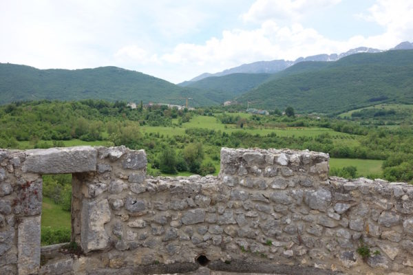 Schutzturm Goriano Valli