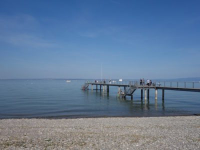 Strandbad Wiedehorn