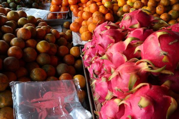 Trang Markt