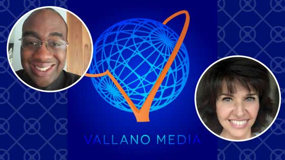 sabrina cadini podcast guest vallano media live streaming wedding business coach social media digital marketing