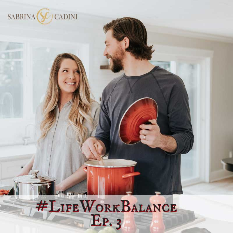 sabrina cadini life-work balance eat better coach nutrition diet healthy foods