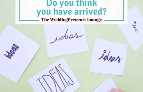 sabrina cadini weddingpreneurs lounge think arrived entrepreneurs business productivity coach strategist ideas